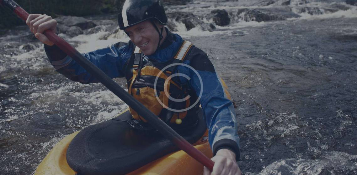 Rapid Progression Beginner Kayak Course
